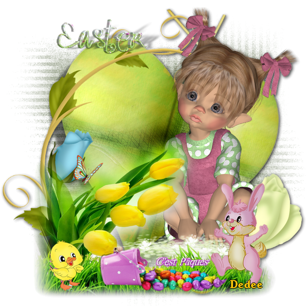Creations paques - Joyeuses paques images ...